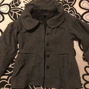 French Connection Fall Jacket